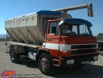 Barreiros 170 CV